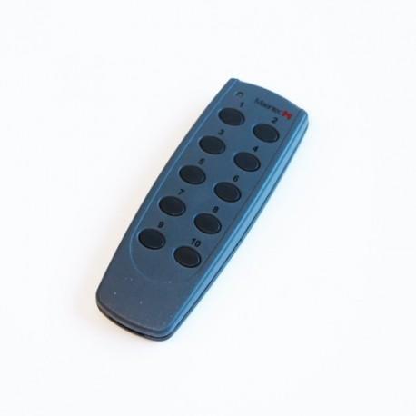 Handzender 10 kanalen Marantec